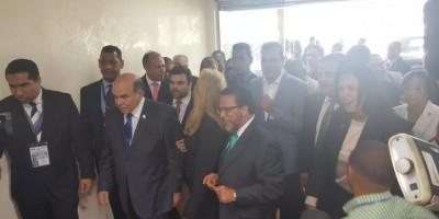 Seis candidatos presionan a la Junta para exigir conteo manual en todos los niveles