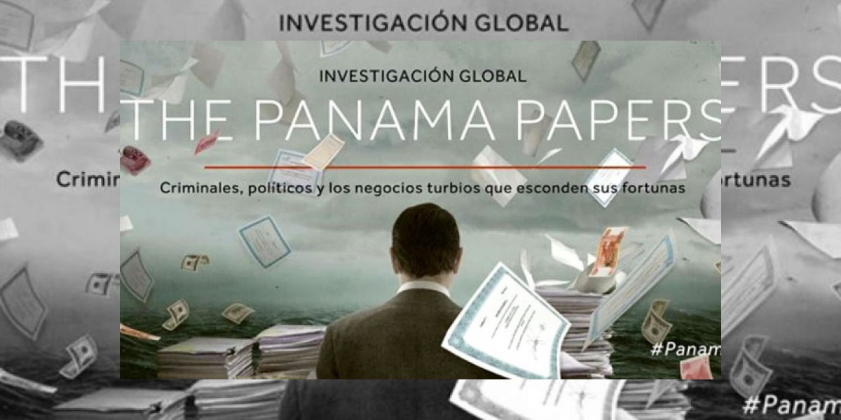 Revelan segunda parte de los #PanamáPapers