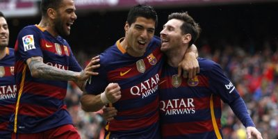 Final de infarto en la liga española