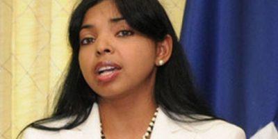 Fiscal del DN se reintegra a sus labores tras un mes de licencia por maternidad