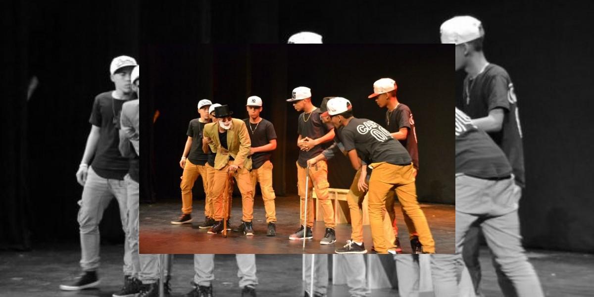 XIX Encuentro de Grupo Teatrales del Domínico Americano