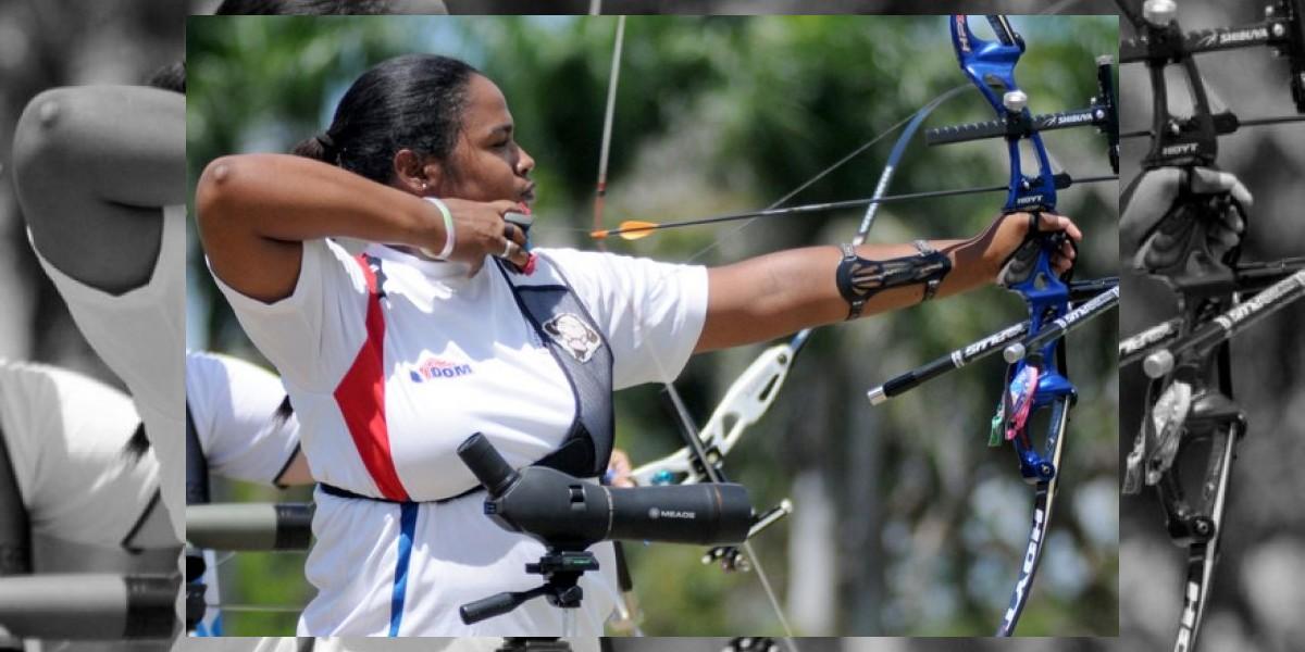 Yessica Camilo obtiene pase a los Juegos Olímpicos