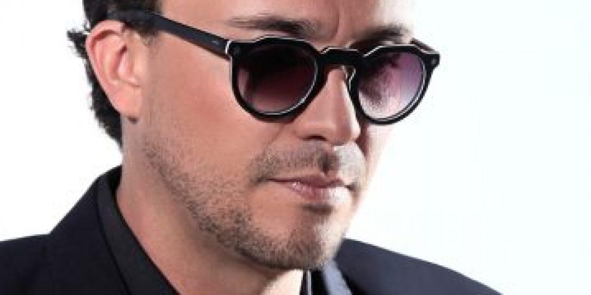 """Andrés Cepeda: """"El cantautor es un cronista que se vale de la música"""""""