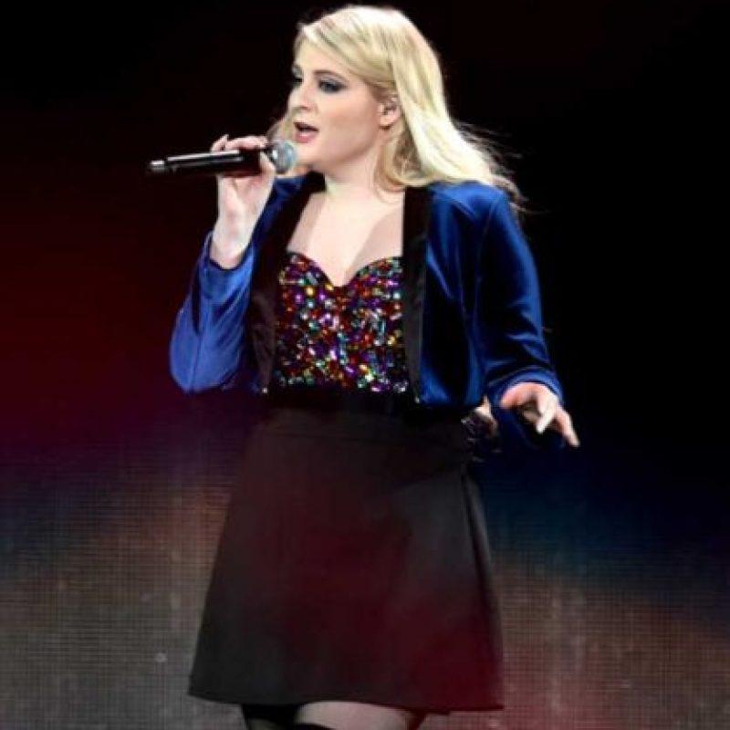 Pues su canción permaneció siete semanas consecutivas en el primer puesto. Foto:Getty Images