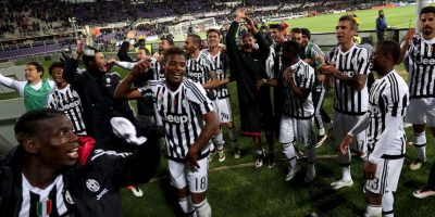 Juventus Foto: Getty Images