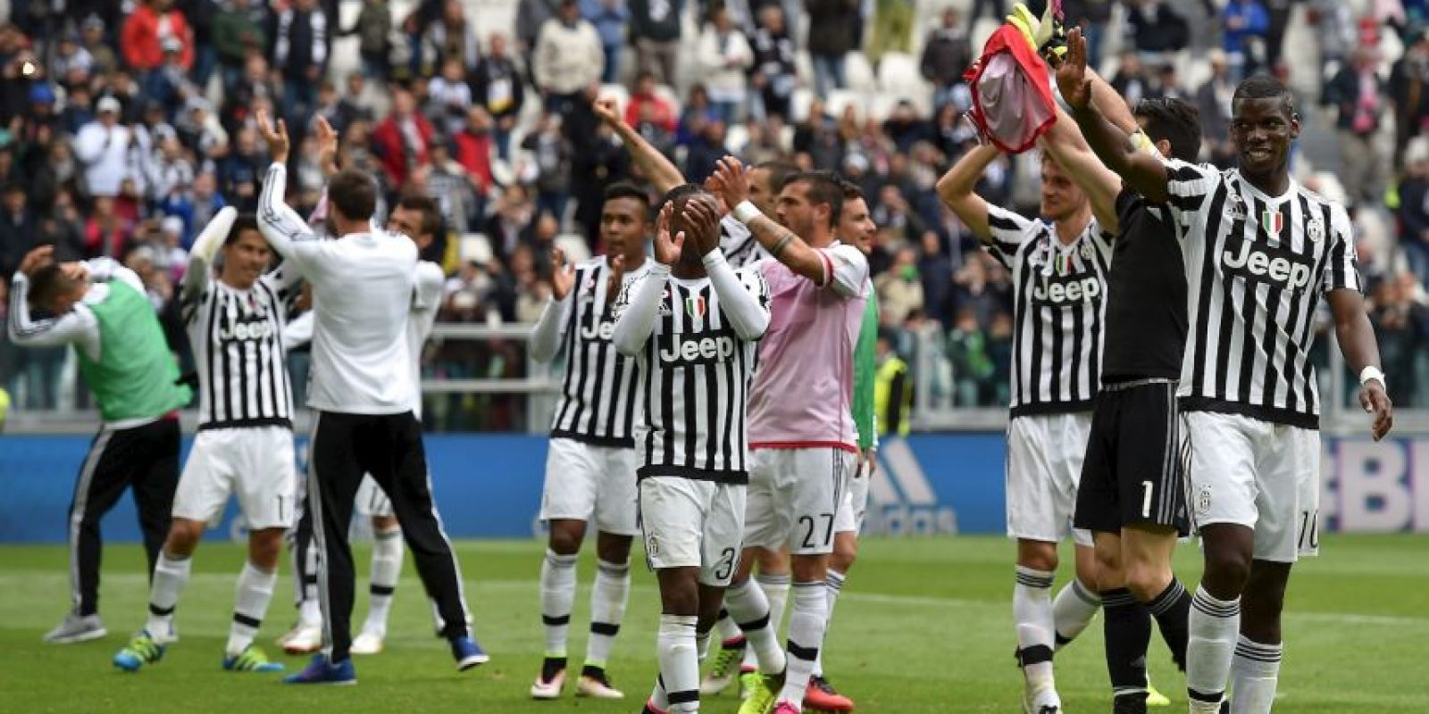 Monarca de la Serie A Foto: Getty Images