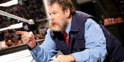 Zeb Colter Foto:WWE