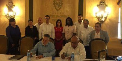 RD y Cuba fortalecen vínculos económicos y comerciales