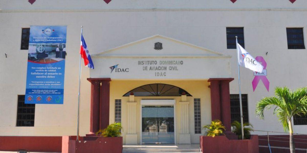 IDAC y Agencia Federal de Aviación de los EE.UU. refuerzan relaciones