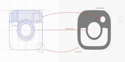 Sin embargo, el rediseño del logo es completamente una sorpresa. Foto:Instagram