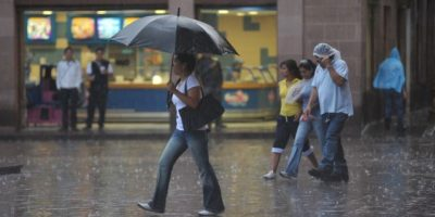 Observatorio de Agua dice lluvias garantizan abastecimiento para todo tipo usos