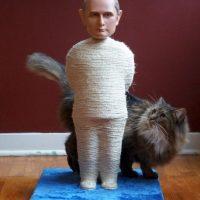 Vladimir Putin Foto:Politikats