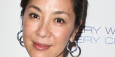 Michelle Yeoh Foto: vía Getty Images