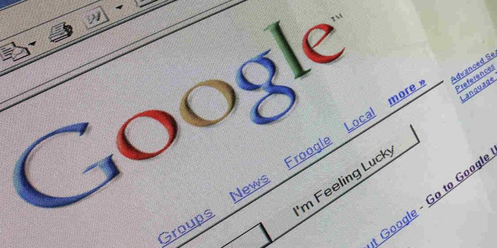 Cada segundo se hacen 2 millones de búsquedas en Google. Foto:Getty Images