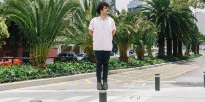 """Alex Ferreira Foto:Tomada del fan page de """"Alex Ferreira y el frente Caribe"""""""