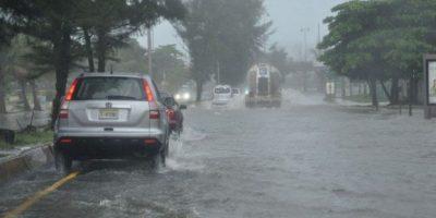 COE mantiene alerta verde para cuatro provincias