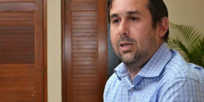 José Luis Foto:Mario De Peña