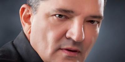 Félix Germán: Anuncia rodaje de película El Corte
