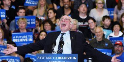"""""""Es probable que Sanders gane unos cuantos estados en mayo"""""""