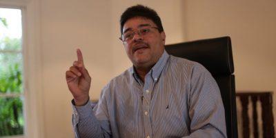 """Francisco Camacho: """"El PLD no llega a tobillos del PRM en lo deportivo"""""""