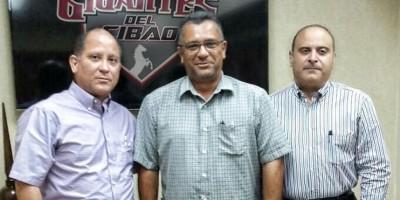 Gigantes del Cibao nombran a Ismael Cruz nuevo gerente general