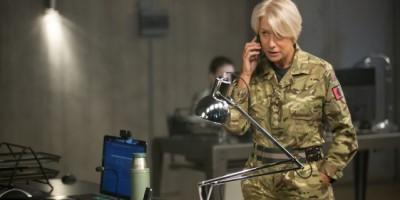 Helen Mirren: Drones, el feminismo y Jennifer Lawrence