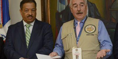 OEA: la misión es solo para observar