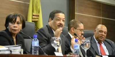 Pleno de la Junta se reúne para tratar temas pendientes sobre elecciones