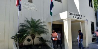 Apresan a uno de presuntos autores homicidio administrador banca en La Vega