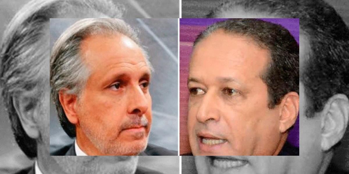 Encuesta fija Alberto Atallah por encima de Reinaldo Pared