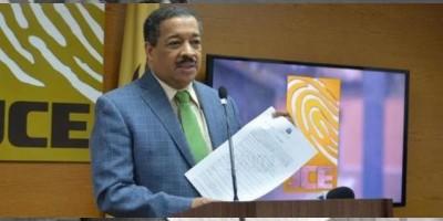 JCE aprueba conteo de votos manual en todos los niveles