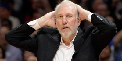 Los Spurs se juegan la vida esta noche ante el Thunder en la NBA