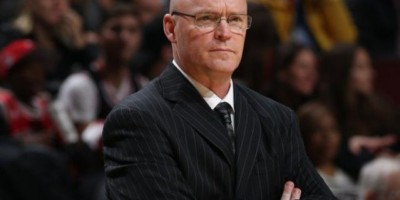 Scott Skiles renuncia como técnico de Orlando Magic