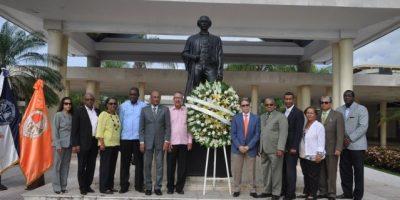 """UASD celebra el """"Día Panamericano de la Estadística"""""""