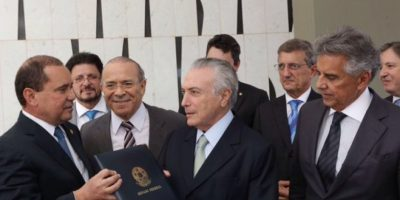Brasil: 5 datos para conocer al sustituto de Dilma Rousseff