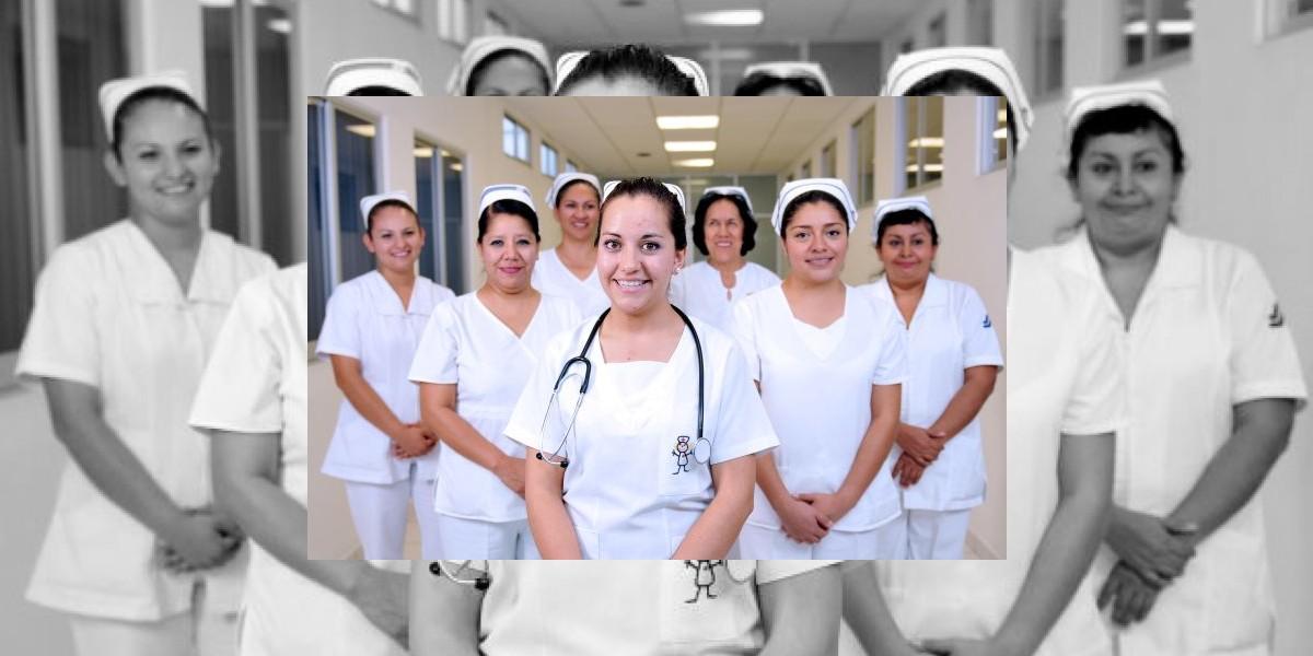 Una radiografía a quienes ejercen la enfermería en RD