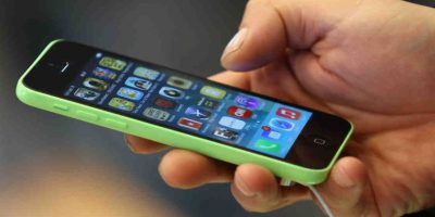 También se dijo que Apple no sacará un iPhone 7s, sino que irá directo al 8. Foto:Getty Images