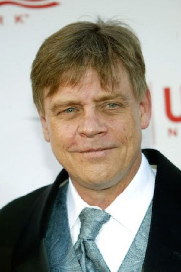 Mark Hamill Foto:Getty Images