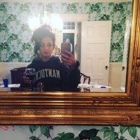 """Una de sus últimas series fue """"Super Fun Night"""" Foto:vía Instagram"""