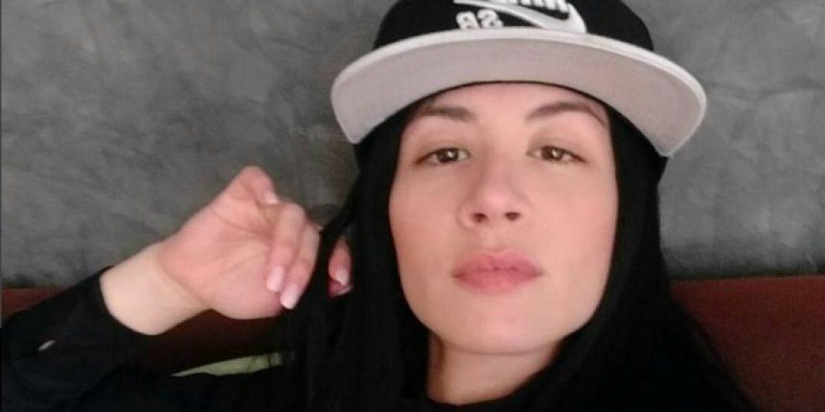 Detenida Diosa Canales por darle puñetazo en la cara a su suegra