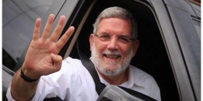 Marchena: el país decidió con alegría votar por Danilo Medina