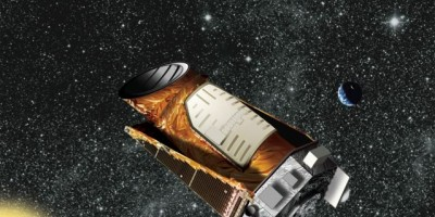 Telescopio Kepler: cinco cosas que hay que saber