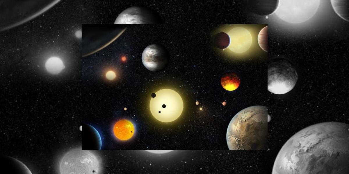 La Nasa descubre miles de nuevos planetas