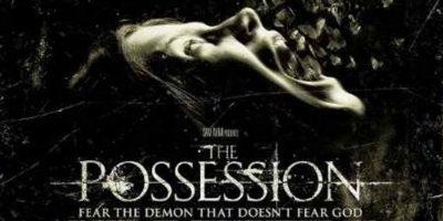 7- Posesión satánica (2012). Foto:vía Netflix