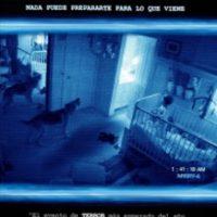 12- Actividad paranormal 2 (2010). Foto:vía Netflix