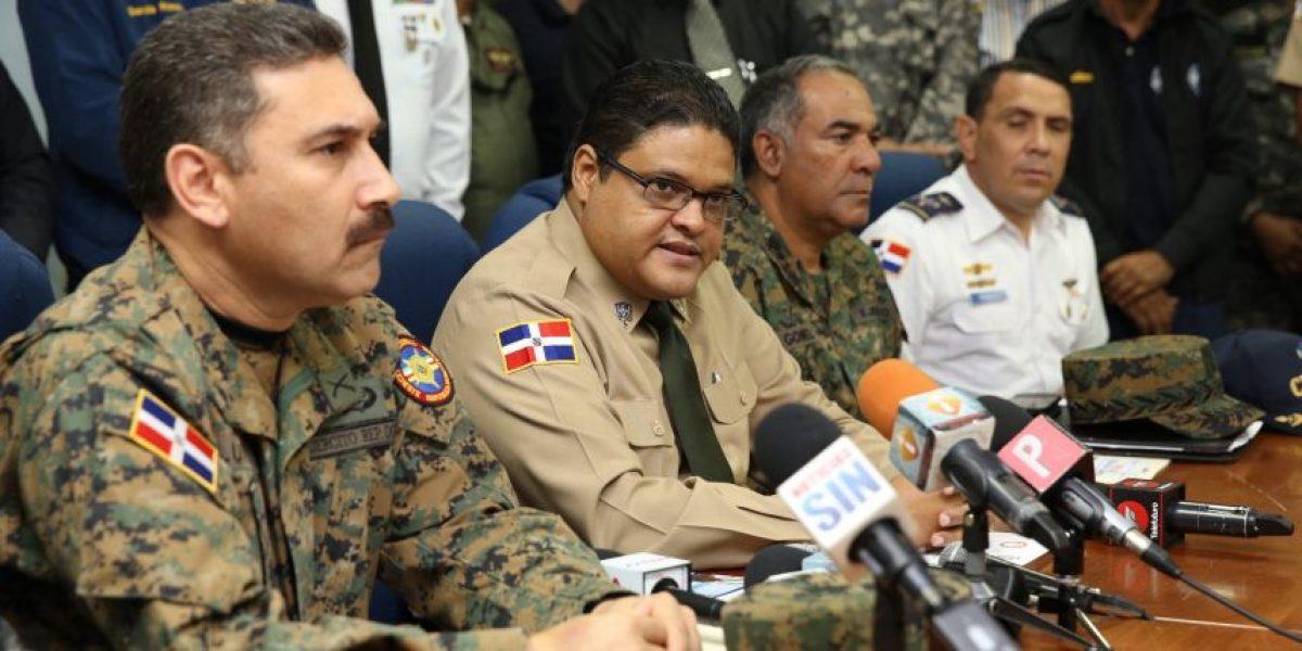 El COE mantiene la alerta verde por lluvias en San Juan de la Maguana