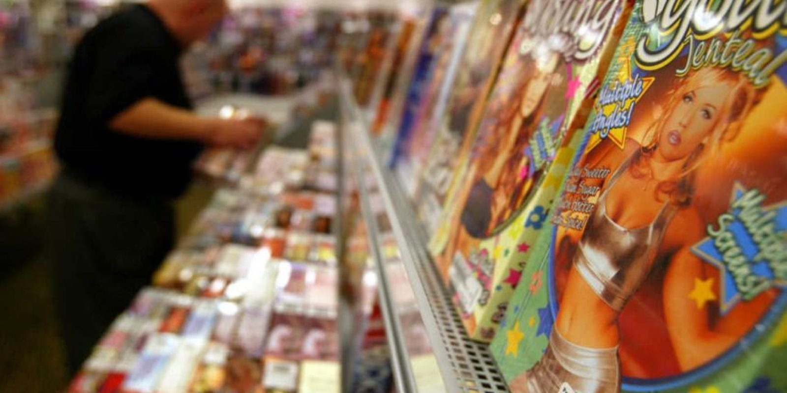 3% de los ciudadanos estadounidenses ven pornografía en el trabajo. Foto:Getty Images