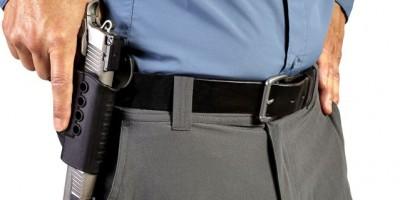 JCE recuerda que está prohibido usar y exhibir armas fuego en jornada electoral