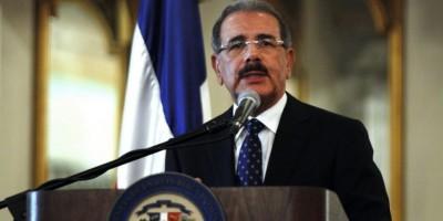 Danilo Medina reconoce escrutinio manual y electrónico dará resultados más fiables