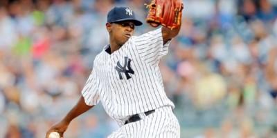 Yankees envían al dominicano Luis Severino a la lista de lesionados